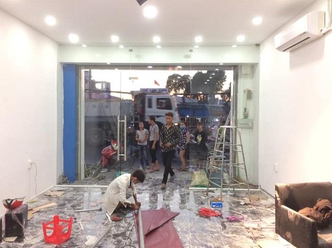 Thi công cửa nhôm kính giá rẻ ở Thủ Đức Tp Hồ Chí Minh