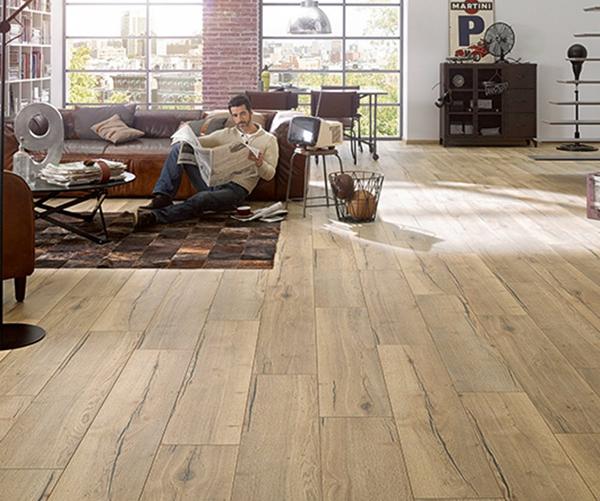 Sàn gỗ công nghiệp Đức Egger