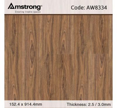 Sàn nhựa giả gỗ Amstrong