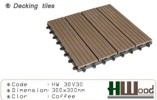 Sàn vỉ nhựa Hwood mã 30V30