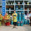 Cửa hàng gas ở Đà Lạt uy tín