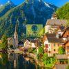 Gửi hàng đi Thụy Sĩ tại Năm Châu Express